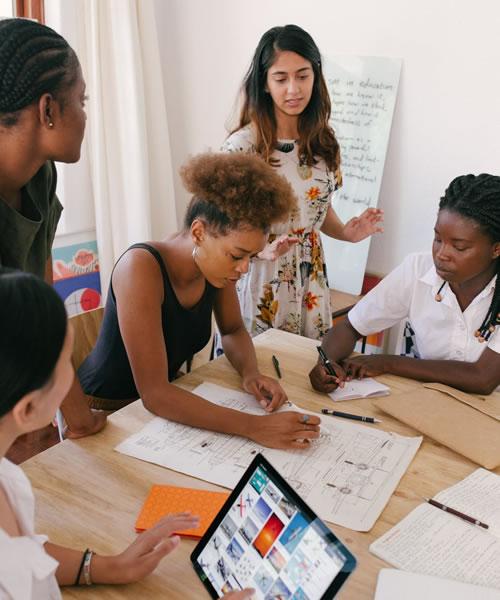 Development Communications - Vanuatu Associates